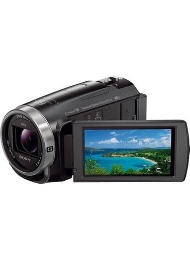 Sony HDR-CX625 30X Full HD Video Cam Renkli